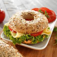 Bagels, Sandwich, Wrap & Co